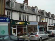 property to rent in 1st & 2nd Floor Offices, 29a High Street, SL5 7HG