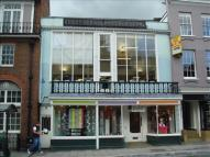 property to rent in 13 High Street, Windsor, SL4 1LD