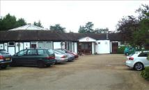 property to rent in The Hand Clinic, Oakley Green, SL4 4LH