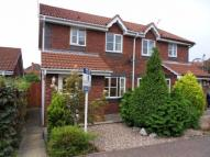 3 bedroom semi detached house in A WELL PRESENTED THREE...