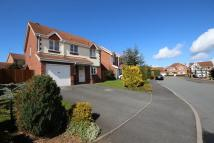 Quality DETACHED four bedroom house Detached property to rent