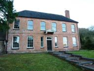 7 bedroom Detached property to rent in Stunning former Court...
