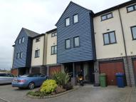 Town House to rent in A superb three storey...