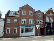 A modern recently refurbished two bedroom top floor flat Flat to rent