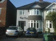 4 bed house to rent in Magdalen Road Cowley