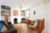 Hinton Road Flat for sale