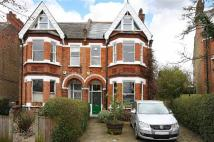 5 bedroom semi detached property in Stradella Road...