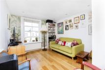 2 bedroom home for sale in Stansfield Road, Brixton
