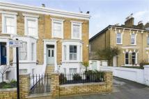 5 bed semi detached home in Shakespeare Road...