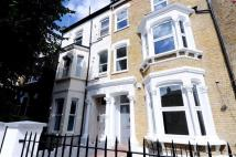 Flat in Herne Hill Road, London