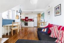 2 bed Flat for sale in Arlingford Road