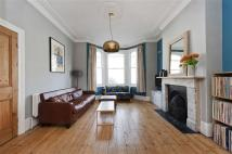 4 bed Terraced home in Dalberg Road, Brixton...