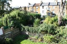 3 bedroom Flat to rent in Spenser Road, Herne Hill