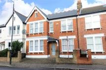 Terraced house for sale in Half Moon Lane...