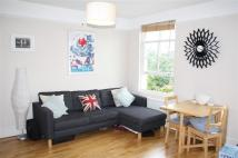 Flat in Railton Road, Herne Hill