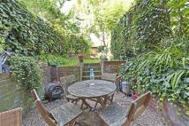 2 bed house in Dulwich Road