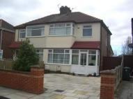 3 bed semi detached house to rent in Longacre, Churchtown...