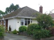 Detached Bungalow in Ranleigh Drive, Newburgh...