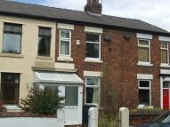 Terraced house in Birch Street, Birkdale...