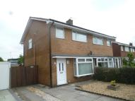 Haig Avenue semi detached property to rent