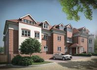 2 bed new Apartment for sale in Winchester Road...