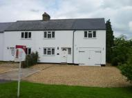Ely Road house to rent