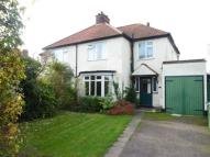 3 bedroom house in Cambridge Road, Shelford...