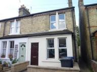 3 bedroom house in Cowper Road, Cambridge,
