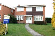 4 bedroom Detached property to rent in Lightwater Meadow...