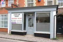 property for sale in High Street Bagshot