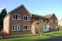 Flat to rent in Houlton Court, Bagshot