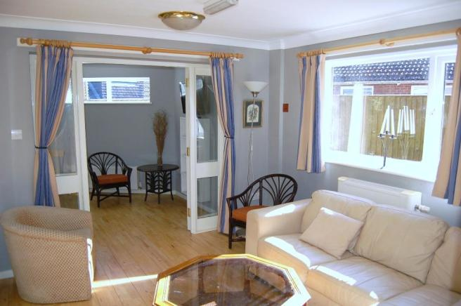 Guest Reception Room