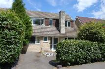 Detached house in College Ride, Bagshot