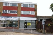 Flat to rent in Cresswell Corner...