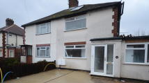 Apartment to rent in Nelson Road, Caversham...