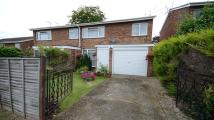 semi detached house in Hadleigh Rise, Caversham