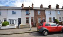 2 bed Terraced property to rent in York Road, Reading