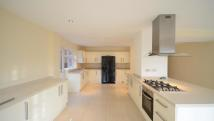 semi detached property in Newlands Avenue...