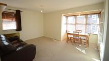 Flat to rent in Prospect street...
