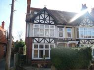 1 bedroom Flat to rent in St. Annes road, Caversham