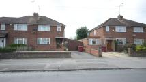 Star Road semi detached house to rent