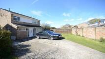 semi detached home in Queensway, Caversham
