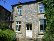 End of Terrace home for sale in Ramblers' Cottage, Settle