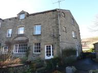 semi detached house for sale in 1 The Coach House, Settle