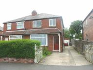 Whitehall Grove semi detached property to rent
