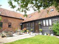 Barn Conversion in Mill Road, Topcroft