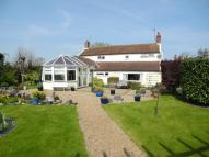 Detached home for sale in Loddon Road, Ditchingham