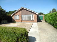 Detached Bungalow in Valley Close, Earsham