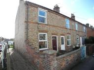 2 bedroom End of Terrace home for sale in Webster Street, Bungay