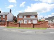 Detached property in Loddon Road, Ditchingham